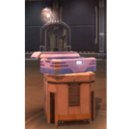 Illumination Probe Crate