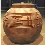 Pottery: Yavin Temple