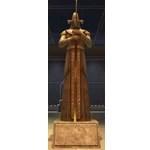 Rakata Herald Statue