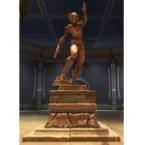 Commemorative Statue of Shae Vizla