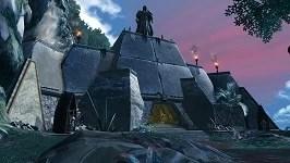Headquarters: Clan Adenn PART 2 – The Ebon Hawk