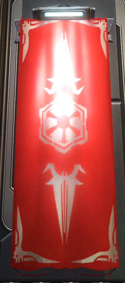 Banner Sith Empire