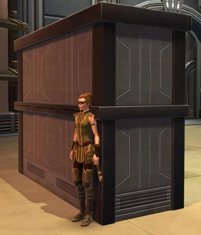 Sith Bunk Bed 2