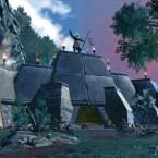 Shevyk's Temple of Light Pt. 1 The Forgotten Cave - The Harbinger