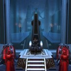 Vynhelsing's Sith Academy - Jedi Covenant