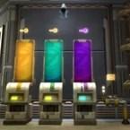 Arke's Stronghold Entrance - The Harbinger