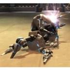 Destroyed Battledroid