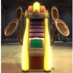 Jukebox: Galactic Mysteries