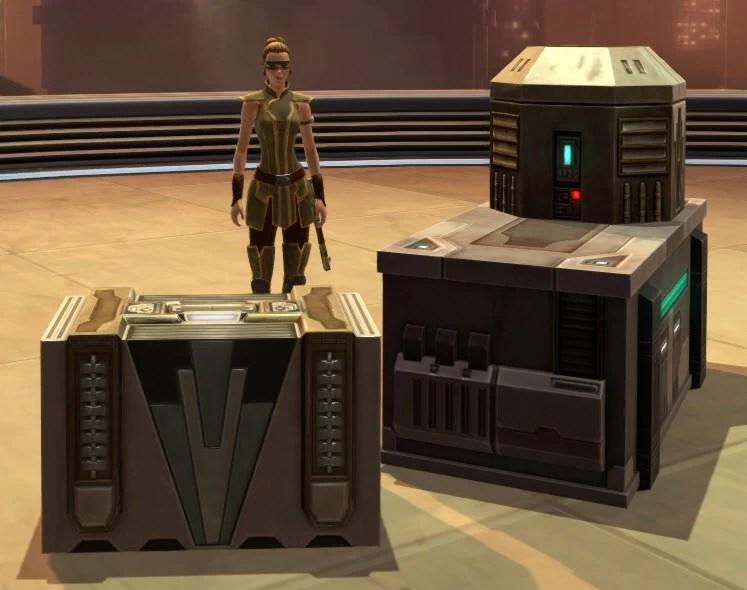 Arrangement Zakuulan Crates 2