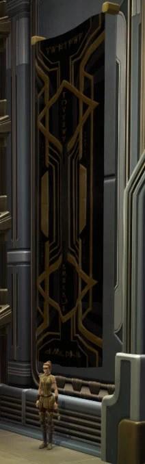 Banner Scions of Zakuul 2