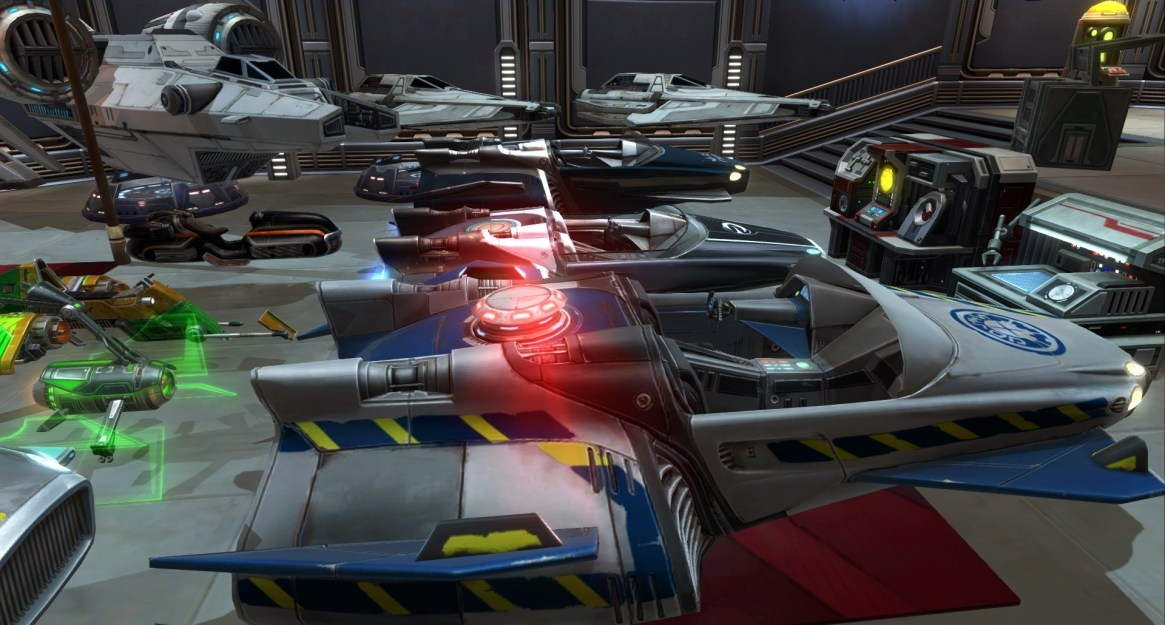 Hangar8