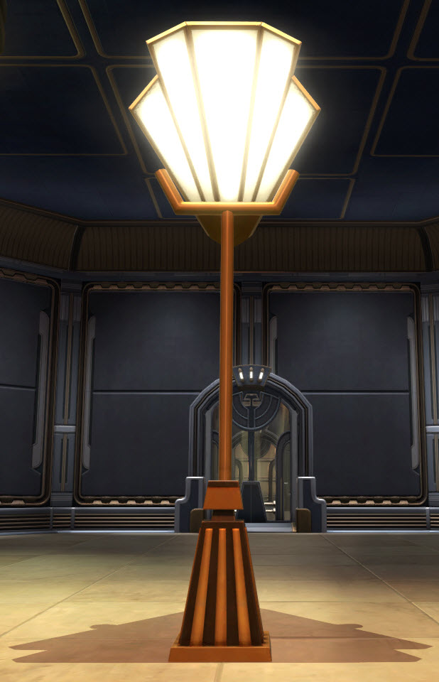 Zakuulan Floor Lamp