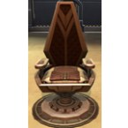 Zakuulan Highback Chair