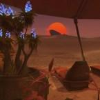 Taiari's Vacation Retreat: Amenities - The Harbinger