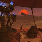 Taiari's Vacation Retreat: Amenities – The Harbinger