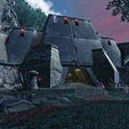 Thy'renna's Stronghold - Begeren Colony