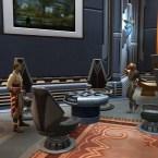 Nephil's Diplomatic Reception - The Harbinger