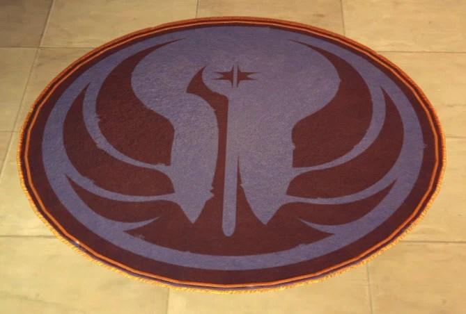 Republic Ambassador's Rug