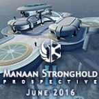 Manaan Prospective Stronghold II