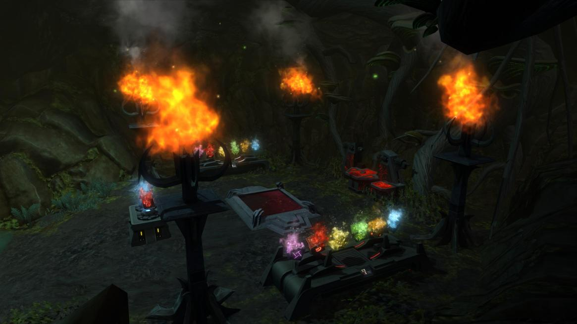 44-Forgotten-caverns-force-enclave-view-2