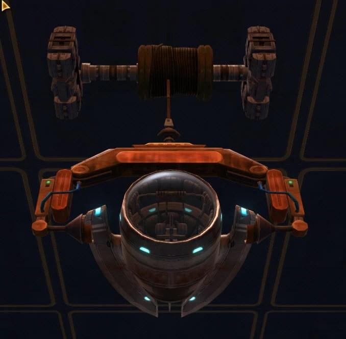 emergency-escape-submarine-ceiling