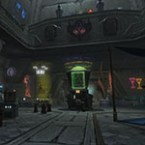 Valkorex's Lair of Shadows (Updates to main building) – The Harbinger