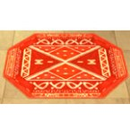 Voss Rug (Red)
