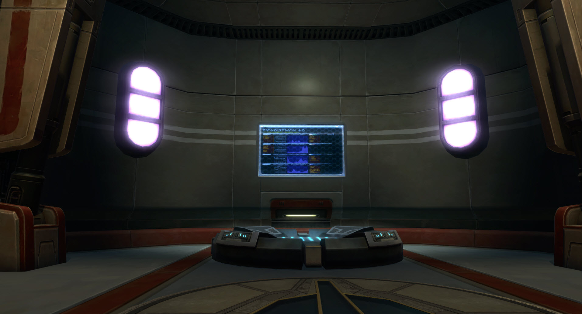 Aesthetic (Engineering – Entry) – The Harbinger