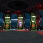 Rooks - Smuggler's Facility (Guild)  Part 2. - The Progenitor