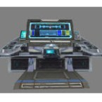 Control Console: Esne