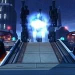 Taparoo's Lair of Shadows – Jedi Covenant