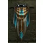 Banner: Yavin 4 (Hanging)