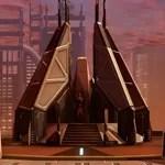 Iokath Superweapon Throne