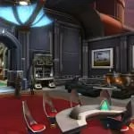 Ithari's Stronghold – Star Forge