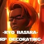 Sanctuaire impérial de Ryo Basara - The Leviathan