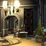 """Zakuuluscant"" - Caribu's Galactic Stronghold - Star Forge"