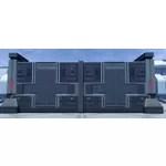 Starship Wall