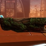 Tree: Fallen Dromund Kaas Log
