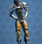 Human Frogdogs Player (Female)