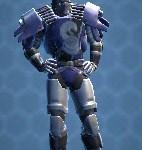 Rotworms Player (Krex)