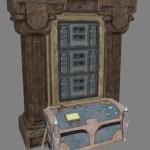 Ancient Saber Forge