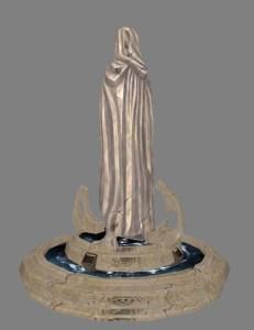 Jedi Knight Monument
