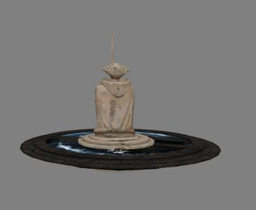 Jedi Padawan Monument