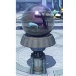 Lifeday Snowglobe: Umbara