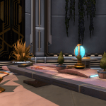 Ellie Weston's Republic Sanctuary – Star Forge