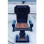 Meksha Hideout Chair