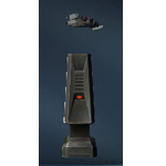 Personal Starship Display: Agent