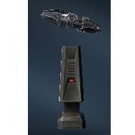 Personal Starship Display: Sith