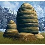 Huge Killik Mound