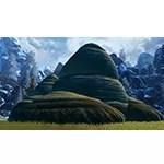 Massive Killik Mound